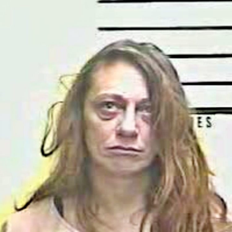 KY woman busted for using dog urine in drug test