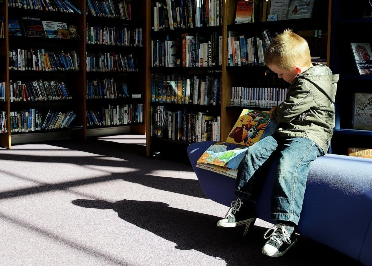Events planned for Take Your Child to the Library Day