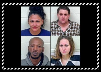 Busted! 33 New Arrests in Portsmouth, Ohio - 03/22/20 Scioto County Mugshots