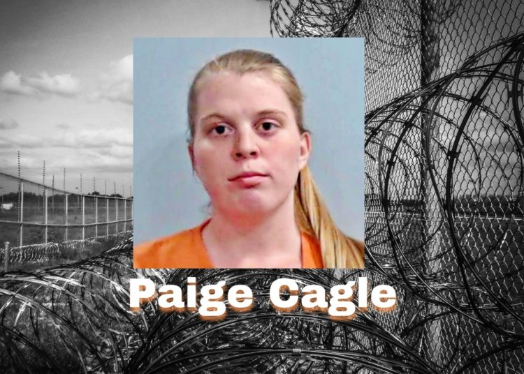 Paige Cagle Sex Baby