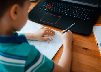 How To Optimize Your Home for E-Learning