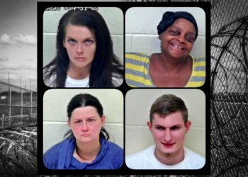 Busted! 22 New Arrests in Portsmouth, Ohio - 10/04/20 Scioto County Mugshots