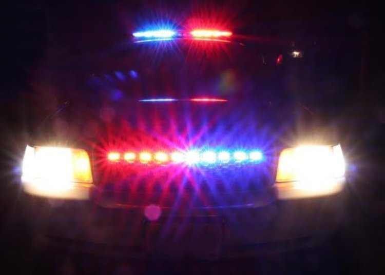 Portsmouth Police Reports: Child in Danger
