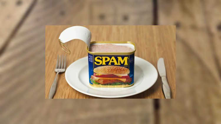 10 Things You Might Not Know About Spam