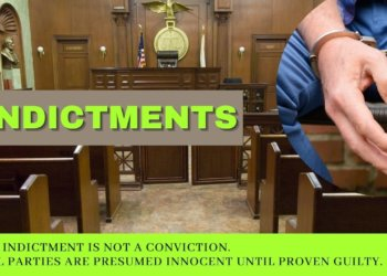 Lawrence County, Ohio Grand Jury: 53 Indictments