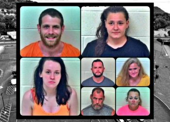Busted! 36 New Arrests in Portsmouth, Ohio - 06/17/21 Scioto County Mugshots
