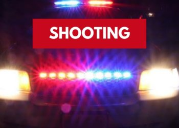 Young Male Shot: Shooter Calls 911 on Himself