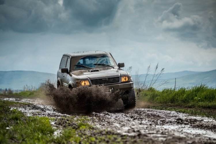 What You Need To Know Before You Go Off-Roading