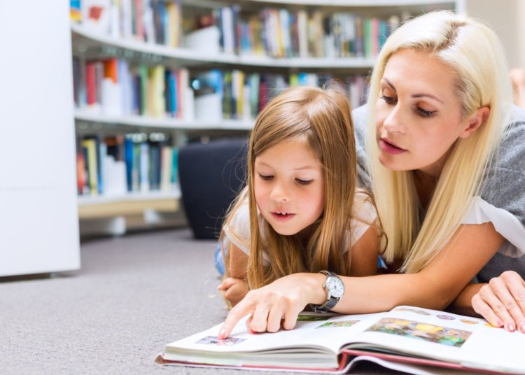 Preparing Your Child for the Next School Year