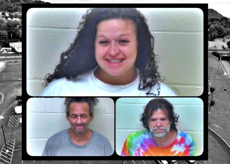 Busted! 28 New Arrests in Portsmouth, Ohio - 07/15/21 Scioto County Mugshots