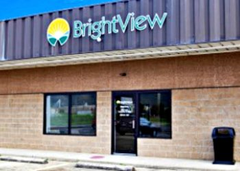 BrightView Celebrates One Year
