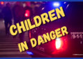 CPS Rescues 3 Kids From Filthy Apartment
