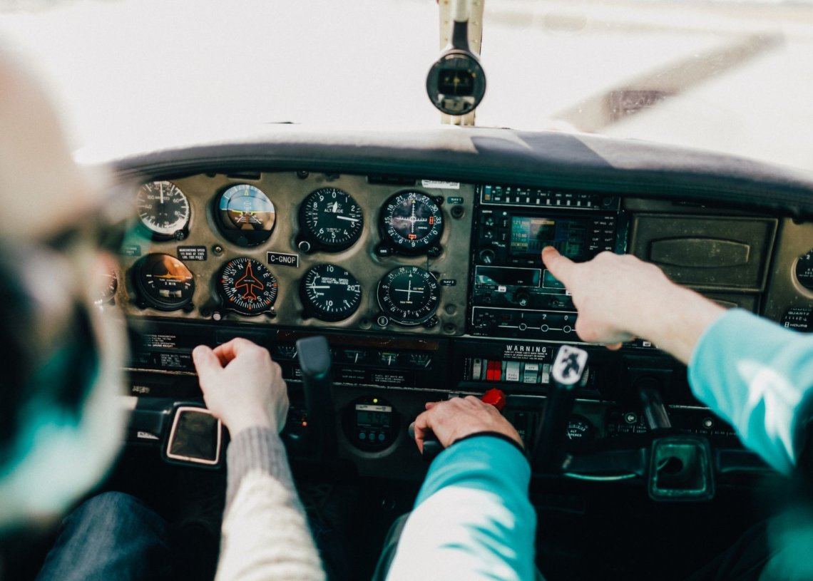 Top Features To Look For in a Flight School