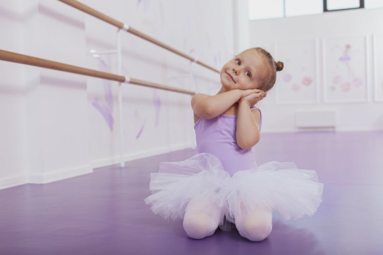 How To Prep Your Child for Their First Dance Competition