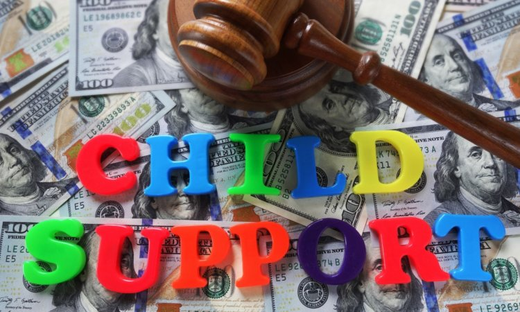 How Does a Change in Income Affect Child Support?