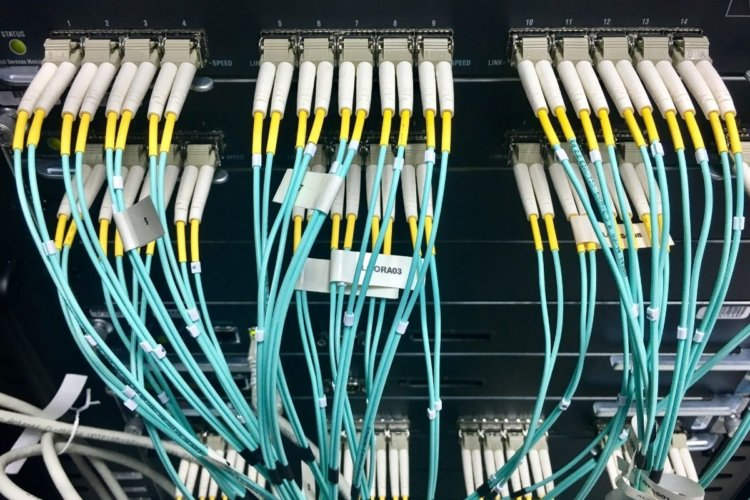The Main Benefits of Structured Cabling Systems