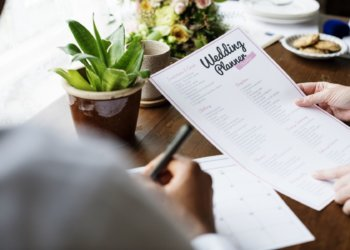 Must-Know Safety Tips for Planning Weddings