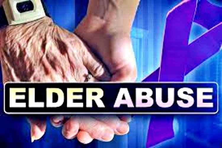 Southern Ohio Walmart Purse Snatcher Injures 75-year old Woman