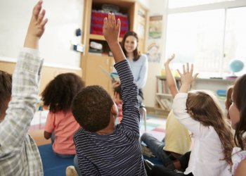 Top 4 Tips for Motivating Students in Your Classroom