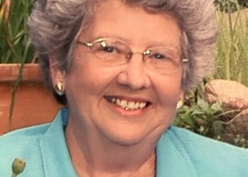 """Patricia Ann """"Pat"""" Payne, 85 of West Portsmouth"""