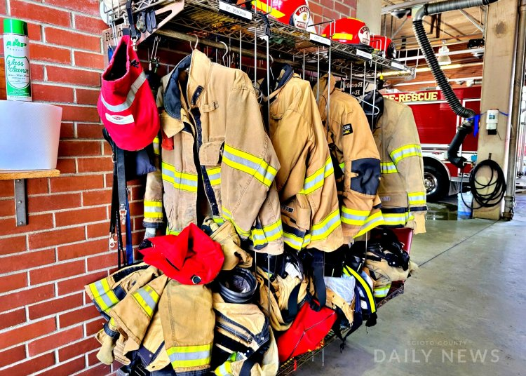 Fire Chief: Portsmouth First Responders Pushed To Breaking Point
