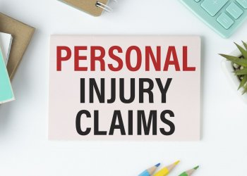 Seeking Justice: Steps to File a Personal Injury Claim