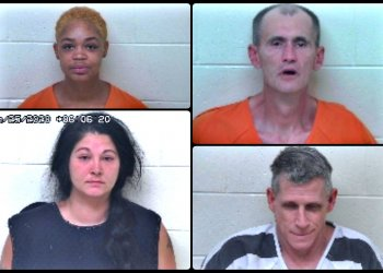 Busted! 29 New Arrests in Portsmouth, Ohio - 09/16/21 Scioto/Pike County Mugshots