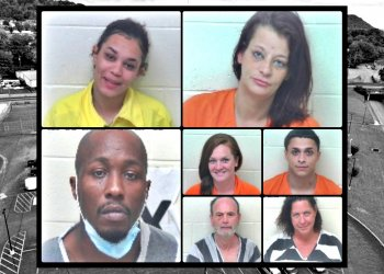 Scioto County Mugshots Busted Portsmouth Arrests