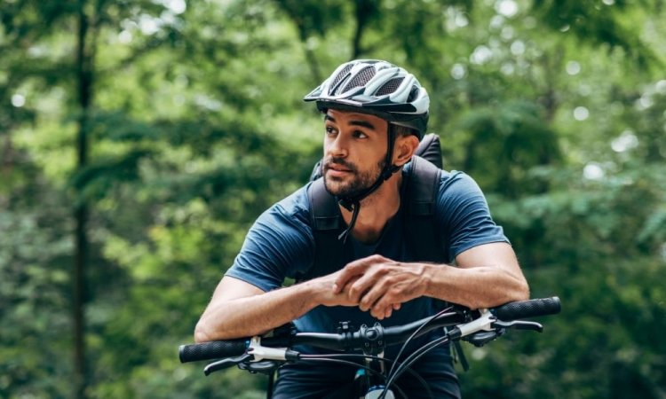 Top 5 Reasons Why Riding a Bike Is So Good for You