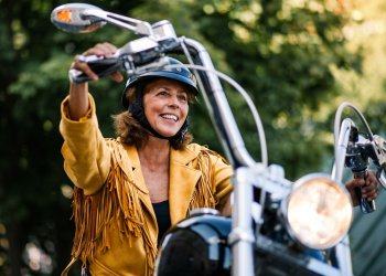 The 4 Unique Challenges of Riding a Motorcycle