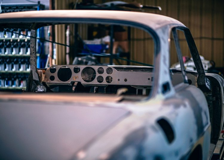 What To Know Before Starting a Vehicle Restoration Project