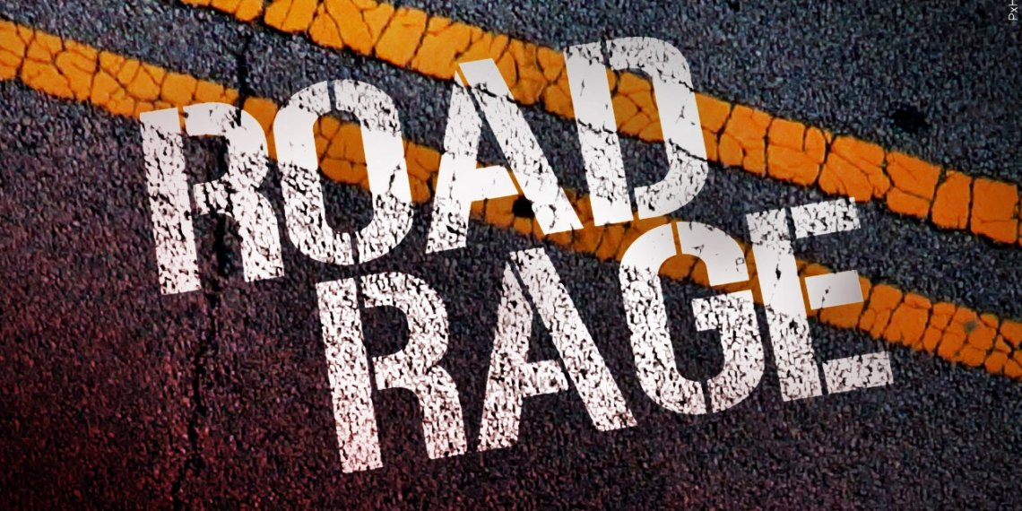 Racially Charged Road Rage Incident