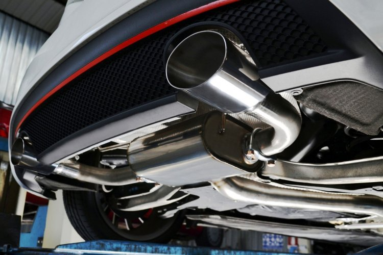 Why You Should Upgrade Your Exhaust System