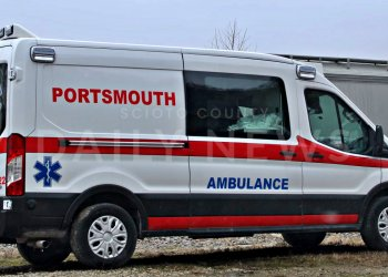 Will Portsmouth Ambulance Answer the City's Call?