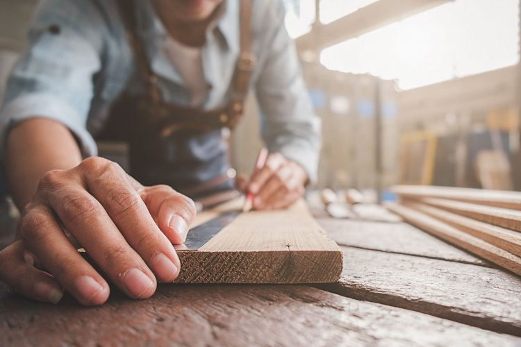 What Is the Best Wood To Use for Woodworking?