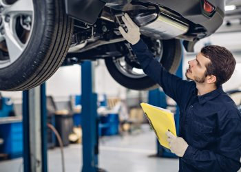 Auto Parts That Need Routine Replacement