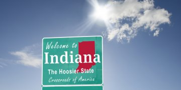 Indiana Will Pay You to Move There
