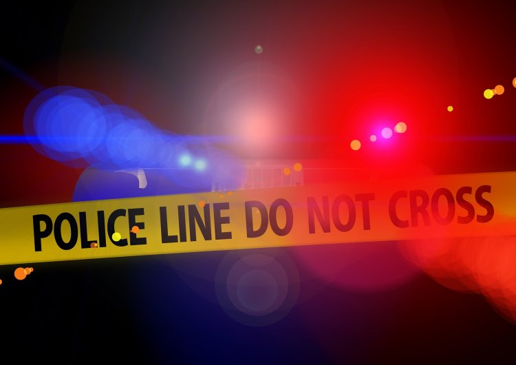 Possible Body Part Found in Portsmouth